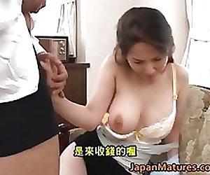Juri Yamaguchi Japanese model part3