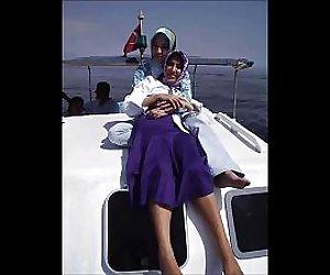 14 subat (14 February ) Turkish-arabic hijapp mix photo