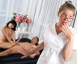 Curious Cock Massager