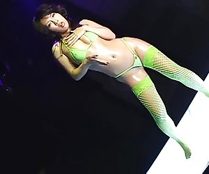 Let's Dance 04 (Minaki Saotome)