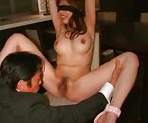 Mistress derives pleasure from fucking a stud