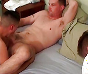 Horny gays sucking and fucking Video 2