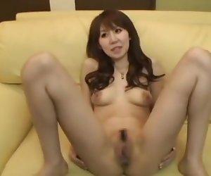Asian college girl 13