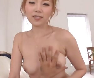 Fabulous Japanese slut Asami Ogawa in Best Showers, Cunnilingus JAV scene