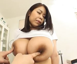 Ria Sakuragi in Situation of ultra milk fetish new mosaic