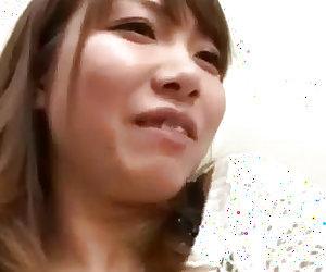 Hot Japanese Girl Fucked Video 45